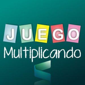 Juego Multiplicando