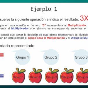 juego de Multiplicacion