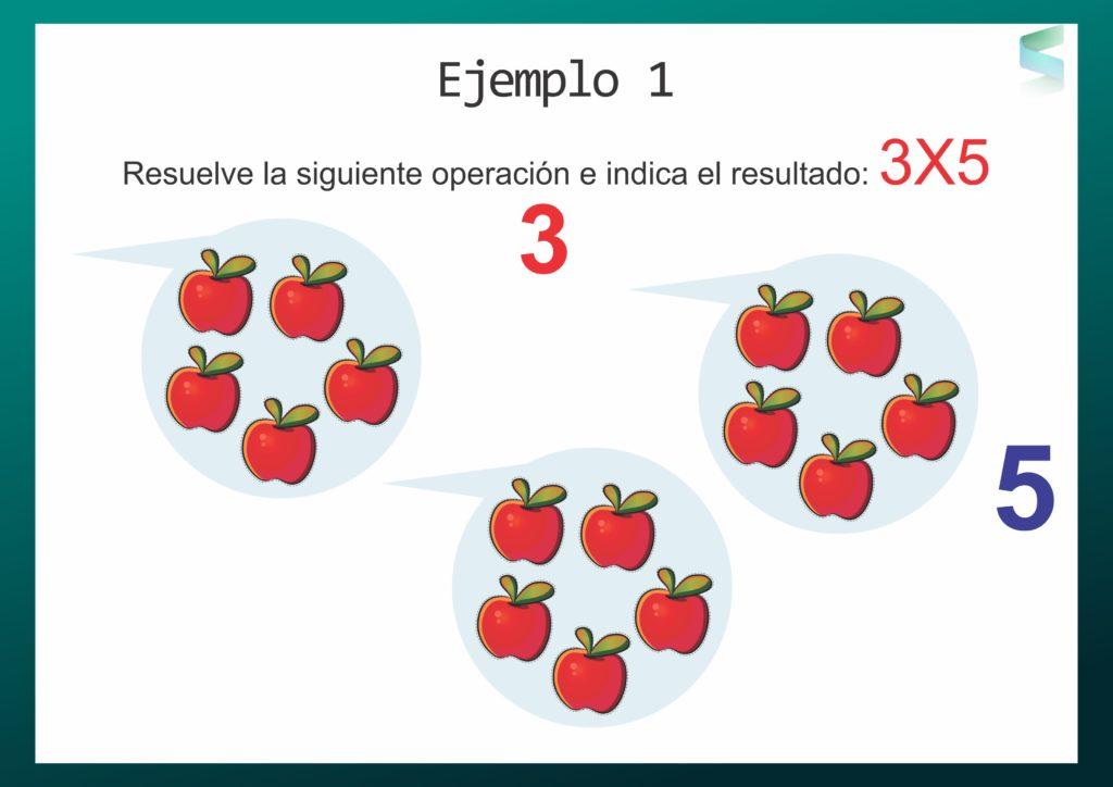 juego de multiplicaciones