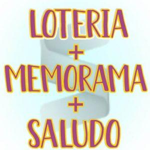 Loteria de Multiplicacion+saludo cordial