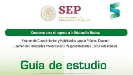 Guías de Estudio para Exámenes Nacionales - CNSPD 2019 - 2020