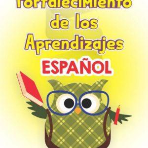 Fortalecimiento de los Aprendizajes - Español 5 y 6