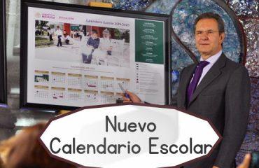 Presenta SEP Calendario Único de 190 Días