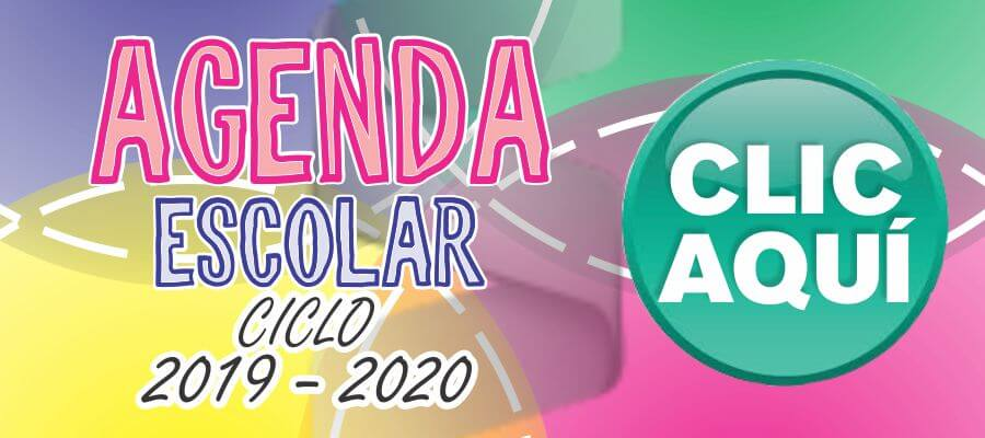 Agenda-Escolar-Digital-2018-2019-