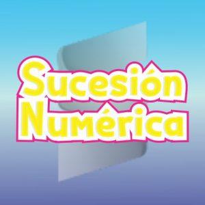 Secuencia Numérica del 1 al 30