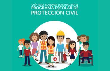 PROGRAMA ESCOLAR DE PROTECCIÓN CIVIL
