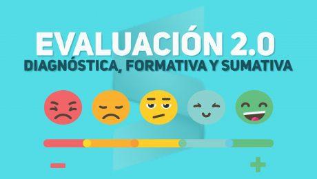 Curso GRATIS - Evaluación 2.0 Diagnóstica, Formativa y Sumativa