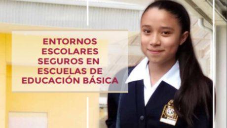 Entornos escolares seguros en escuelas