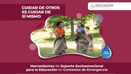Herramientas de Soporte Socioemocional para la Educación