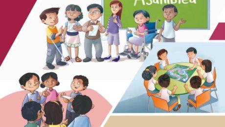 La Escuela como Espacio de Participación