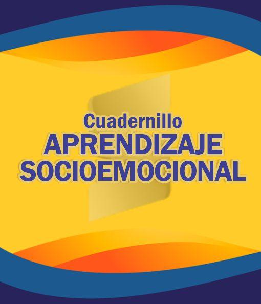 Cuadernillo de Actividades Socioemocional Primaria